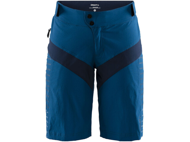 Craft Empress XT Shorts Women, nox/shore